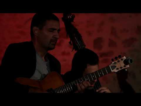 "Live performance of ""Overtime"" Simone Gubbiotti-Guitar.   Davide Liberti-Bass. Paolo Franciscone-Drums"