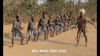 Kasulu Theater Art Group(KaTAG)-Kalikumulili(Official Video)Wimbo wa Asili Waha wa Kigoma-Bachema Tv