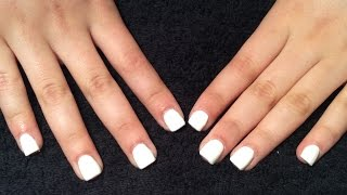 How to Do Acrylic Nails - 12 Year Old -