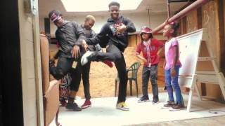 getlinkyoutube.com-King Imprint | Team NueEra | YRN Lingo - Settle it (dance video)