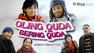Oling quda-bering quda (uzbek film) | Олинг куда-беринг куда (узбекфильм)