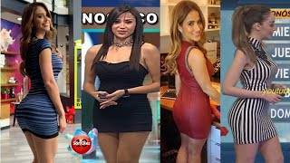 getlinkyoutube.com-Son 10 chicas del clima que suben la temperatura.