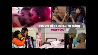 scandales dans les series , Wiri Wiri , Lalia ,  Serie Mbettel , les senegalais en parlent