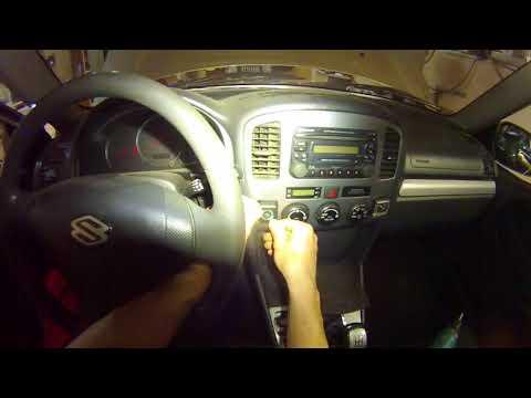 Suzuki grand vitara підключення проводки STAG Qbox plus