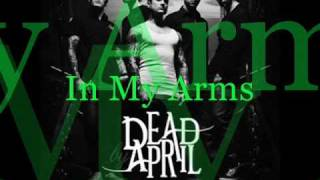 getlinkyoutube.com-9. Dead By April - In My Arms (CD-Q + Lyrics!)