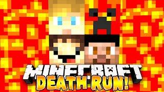 getlinkyoutube.com-Minecraft - THE DEATH RUN MASTER! w/Preston, Vikkstar, Woofless & Lachlan