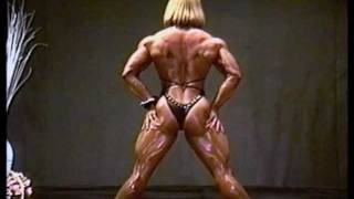 1990 Sharon Arreldt@Michigan