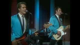 getlinkyoutube.com-The Boppers - Showtime, SVT 1979-09-24