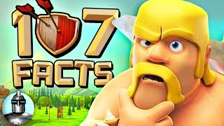 getlinkyoutube.com-107 CLASH of CLANS Facts that YOU Should Know! | The Leaderboard (Headshot #23)