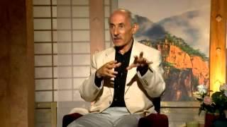 Jack Kornfield dans l'émission Sagesses bouddhistes