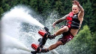 getlinkyoutube.com-Flyboard Avataara - Insane Tricks!!!