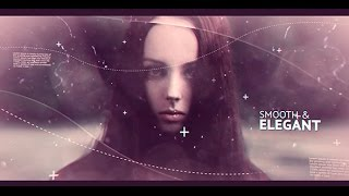 getlinkyoutube.com-Cinematic Slideshow | After Effects template