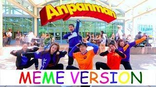 [K Pop In Public Challenge] BTS (방탄소년단)   ANPANMAN Full Dance Cover By SoNE1