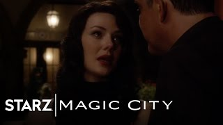 "Magic City | Ep. 3 Scene Clip ""You Really Don't Know Me At All"" 