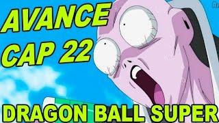 getlinkyoutube.com-DRAGON BALL SUPER AVANCE CAP 22-EL REGRESO DE GINYU!?-MAGICMICHAEL [NOVEDADES Y TEORÍAS]