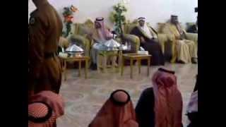 getlinkyoutube.com-كلمة الامير سعود عبدالمحسن في عزاء لأهالي الحليفة السفلى