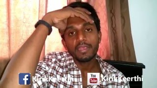 Kirik Keerthi on Public Toilet Problem