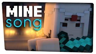 "♪ ""Mine Song"" - A Minecraft Parody of Rachel Platten's ""Fight Song"" ♪"