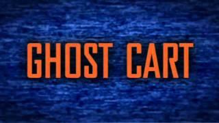 CREAM - Ghost Cart Trailer