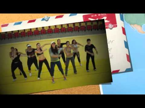 ZUMBA - Machaka - by Arubazumba Fitness