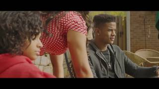 getlinkyoutube.com-Trevor Jackson - Here I Come [Official Music Video]