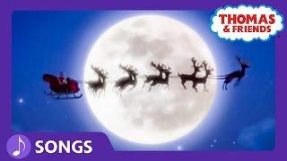 getlinkyoutube.com-Jingle Bells!   Thomas & Friends