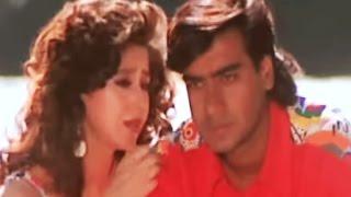 getlinkyoutube.com-Main Tumse Pyar Karti Hoon - Alka Yagnik, Vinod Rathod, Bedardi Romantic Song (k)