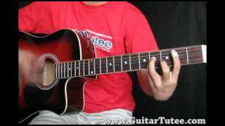 Moonstar 88 - Migraine, by www.GuitarTutee.com