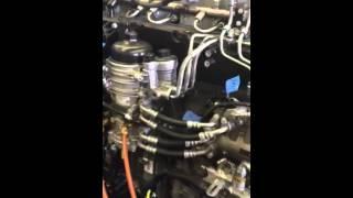 getlinkyoutube.com-2014 Detroit Diesel DD15 forced Regen
