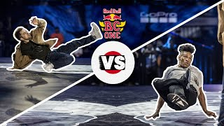getlinkyoutube.com-Bruce Almighty VS Neguin | Quarterfinals | Red Bull BC One World Final 2016