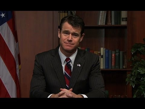 Weekly Republican Address 11/9/13: Rep. Todd Young (R-IN)