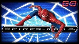 getlinkyoutube.com-Spider-Man 2 walkthrough part 1