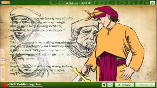 getlinkyoutube.com-Florante at Laura | Product Demo | E-Lesson