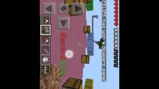 getlinkyoutube.com-Minecraft batalha no céu ski wars