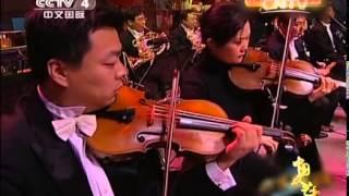 getlinkyoutube.com-20141101 中国文艺 经典回声·电视剧歌曲