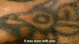 getlinkyoutube.com-4-5 Scythian Ice Maiden - Indo-Europeans in the Altai