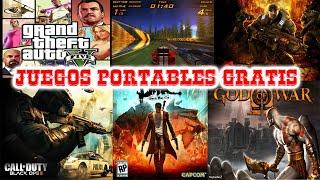 getlinkyoutube.com-Descargar juegos para pc portables en español 1 link de pocos requisitos 2016