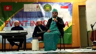 getlinkyoutube.com-Ceramah Lucu, KH. AAD Ainurussalam ~ sesi 1.1