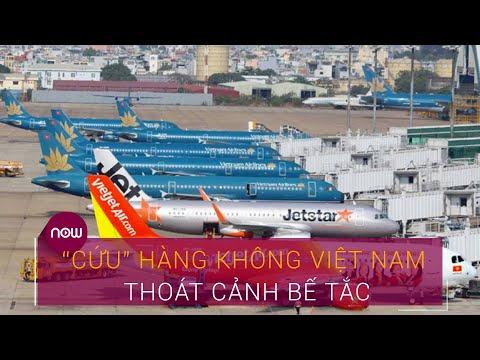 """""""Cứu"""" hàng không Việt Nam thoát cảnh bế tắc sau dịch Covid-19"""
