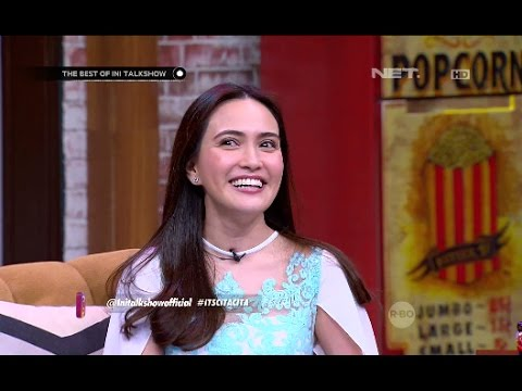 The Best Of Ini Talk Show - Shandy Aulia Kaget Liat Samuel Jadi Kayak Gini