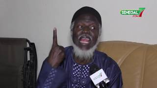 Oustaz Alioune Sall dit tout sur le sexe tape « niit soko wéré… »