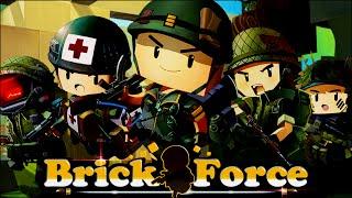 getlinkyoutube.com-O Melhor Time - Brick-Force (Feat. Cazum8)