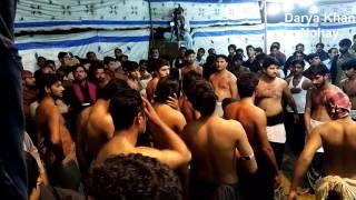 Behan Rondi hy be Kafan .... Veer ronda tedi Rida ..... Multan Party 2016 |Darya Khan Nohay|