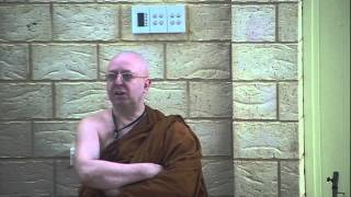 getlinkyoutube.com-Day 7 Morning Talk on Nimittas - Nov 2013 Ajahn Brahm Retreat