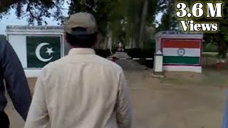 getlinkyoutube.com-Pak -India Jammu Border Sialkot (Shahan)