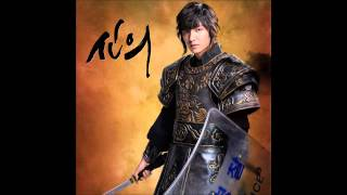 Faith OST 信義/神醫 電視原聲帶 신의 OST Part.8 원피스 high quality full album NO7.-37