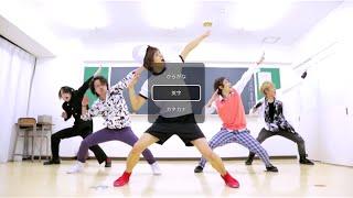 getlinkyoutube.com-厨病激発ボーイを踊ってみました。 【AiZe】