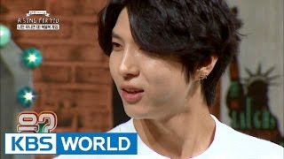 getlinkyoutube.com-Global Request Show: A Song For You 4 - Ep.10 with VIXX LR (2015.10.09)