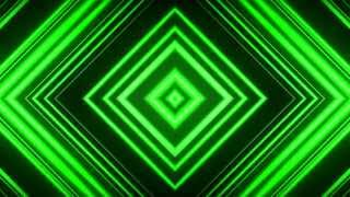 getlinkyoutube.com-Green Diamond Tunnel - HD Background Loop
