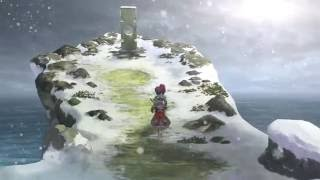 I am Setsuna - E3 2016 Trailer
